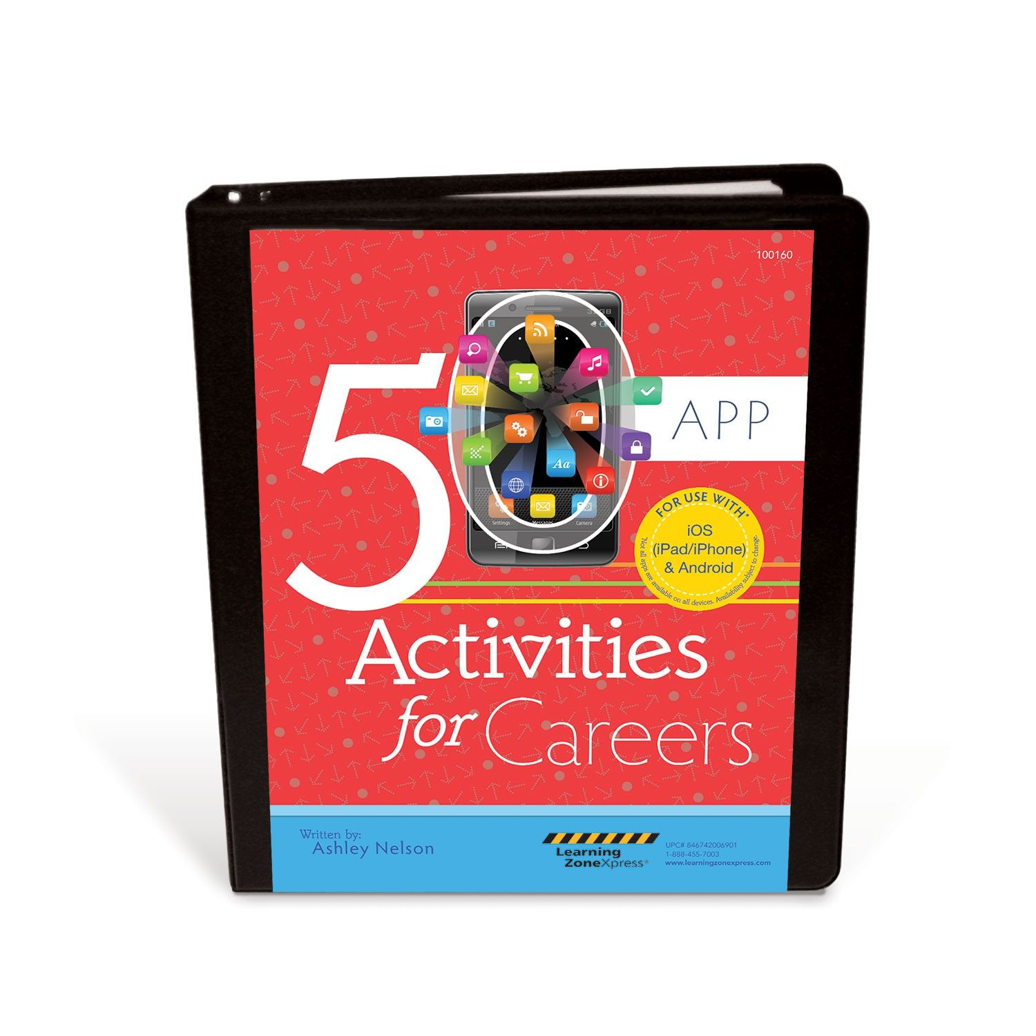 A collection of fifty apps that creatively teach #college, military, and #career-readiness topics through innovative and fun app-driven lessons, games, and #teacher resources that make #learning interactive and engaging with the use of iOS and Android devices.