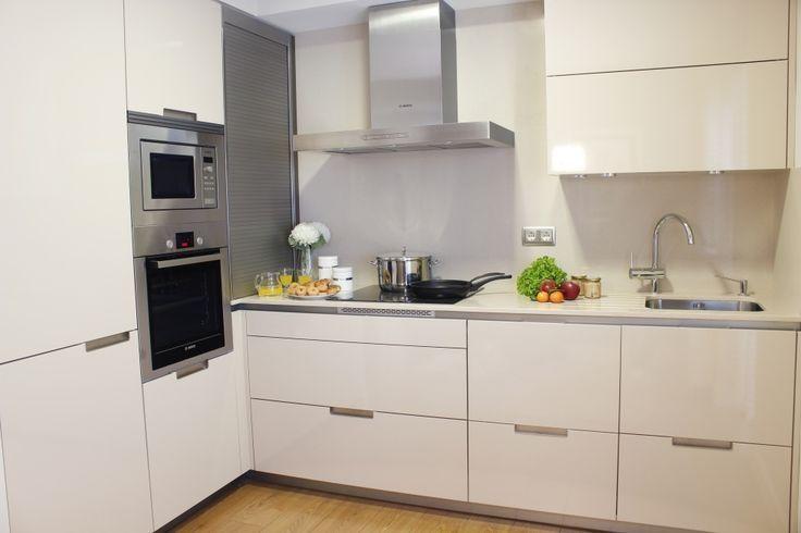 Blind Möbel im Küchen Design dekorations ideen Pinterest - küchen von poco