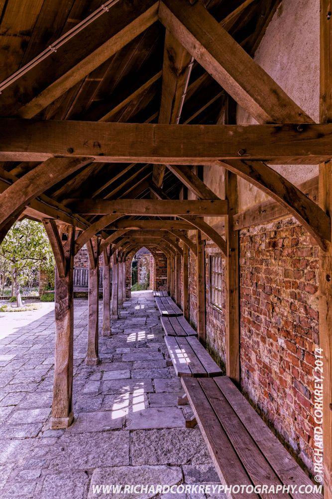 King John's Garden, Romsey by Richard Corkrey | King john ...