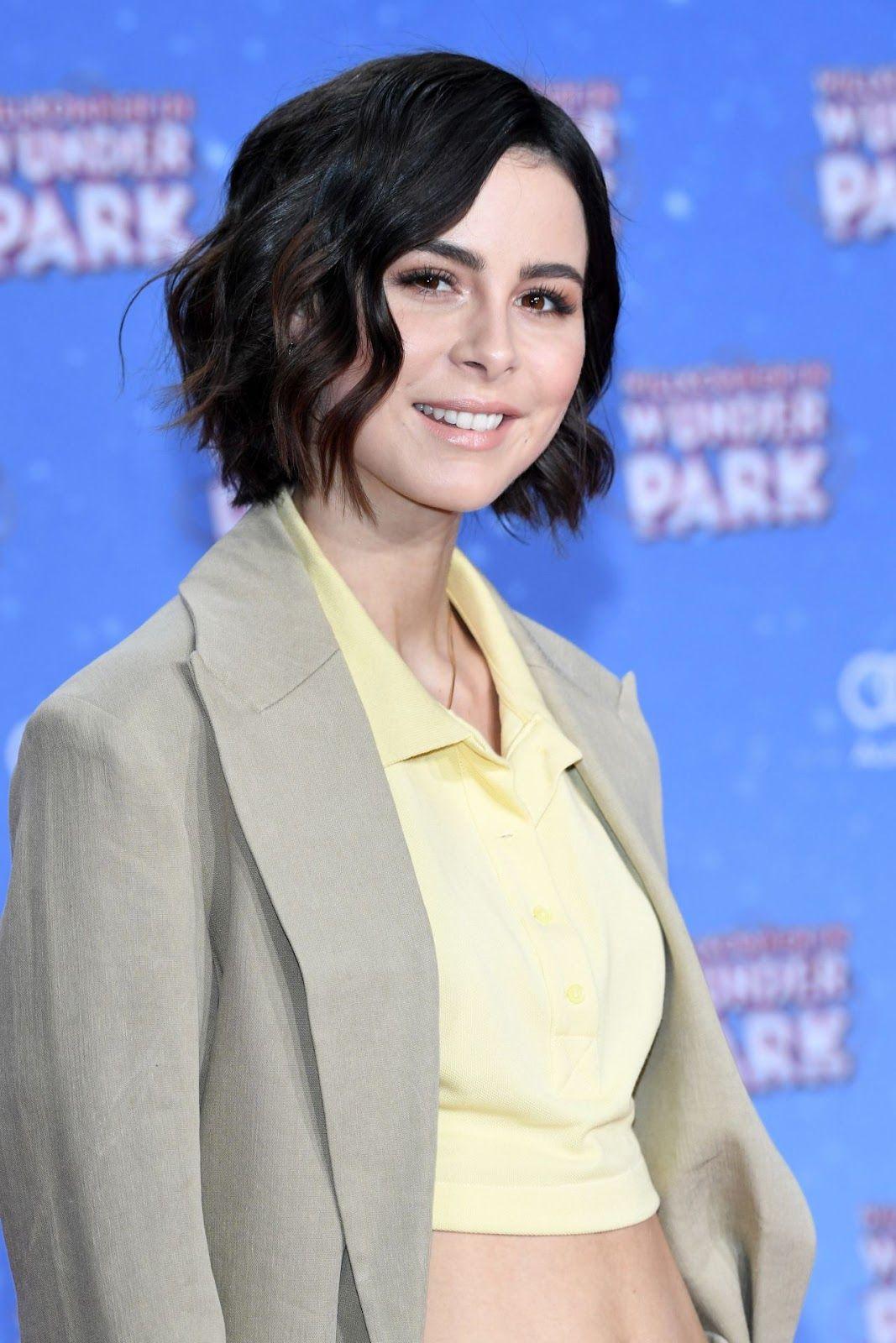 Lena Meyer-Landrut - Willkommen im Wunder Park Premiere