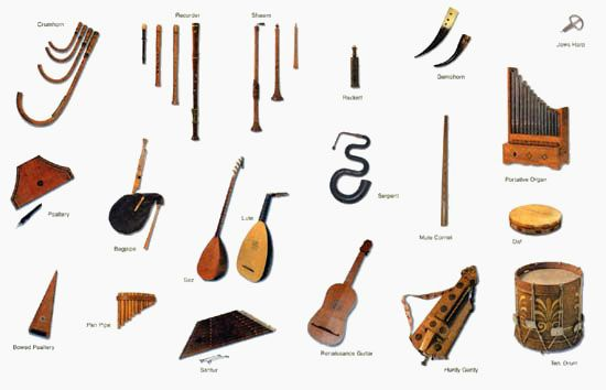 ancient greek musical instruments renaissance instruments music early instruments. Black Bedroom Furniture Sets. Home Design Ideas