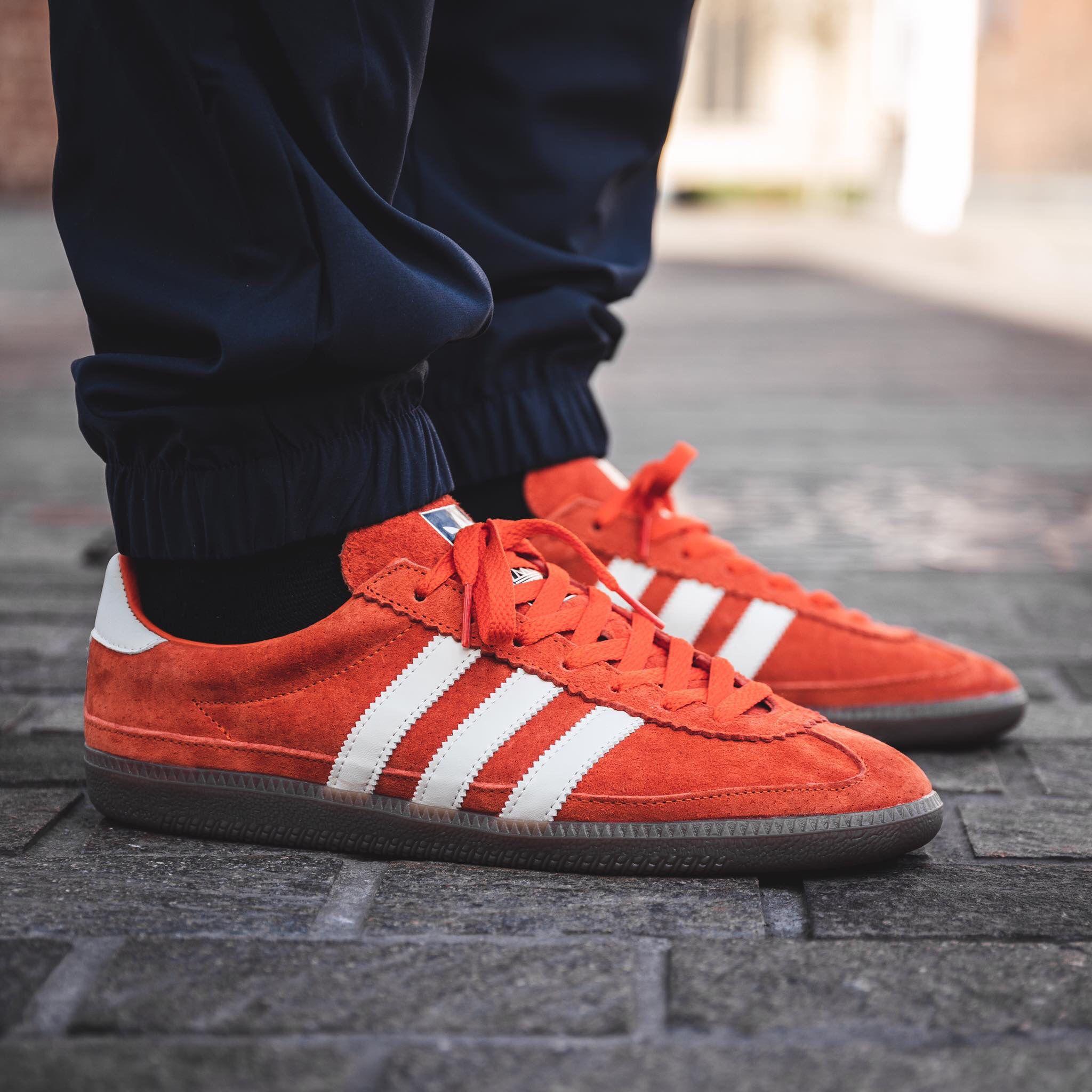 adidas Originals Whalley SPZL | Adidas