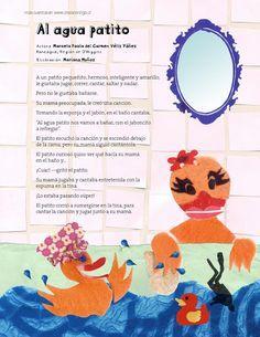 Los Duendes Y Hadas De Ludi Cuentos Cortos Preschool Activities Spanish Reading Activities Nursery Rhymes