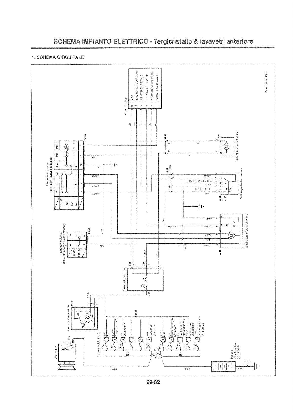 2000 Hyundai Engine Diagram