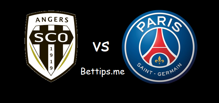 French Ligue 1 Angers vs PSG Prediction and Preview