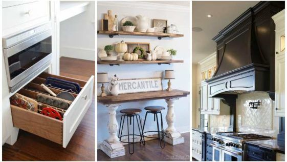 40+ AMAZING Crafts to Make and Sell Kitchen upgrades, Renovated