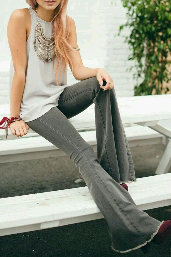 Photo of Pantalones anchos OXFORDS 2015 razzi – Welcome to Blog