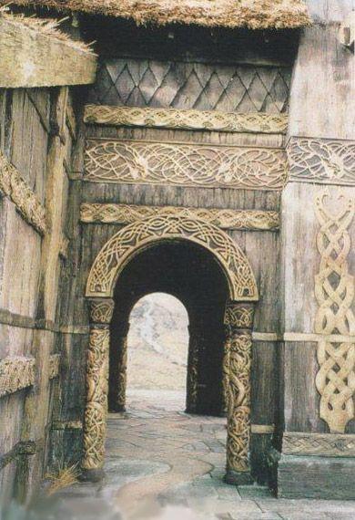 Der Herr Der Ringe Galerie Drehorte Rohan Seite 6 Haus Kunst Mittelerde Bilder