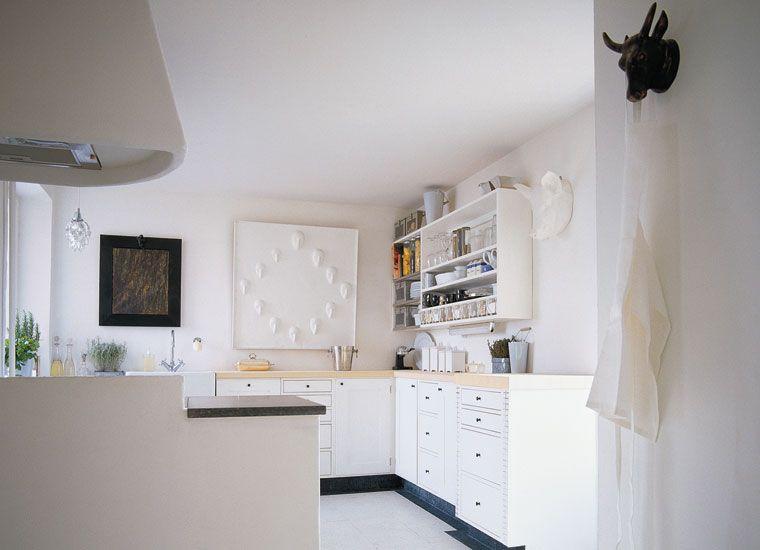 Funkis køkken