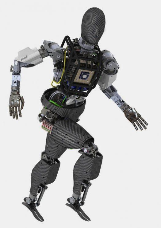 From DARPA, A Virtual Tool To Revolutionize Robotics. The DARPA-funded Gazebo simulation software could make robotics accessible to everyone.