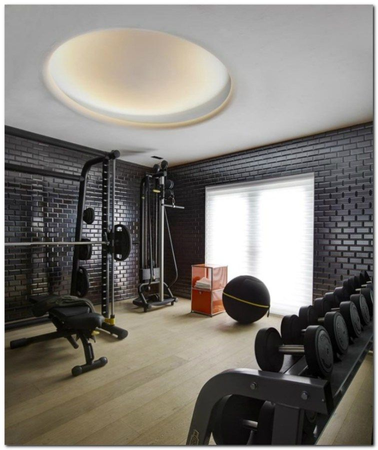 Best home gym setup ideas you can easily build gym home gym
