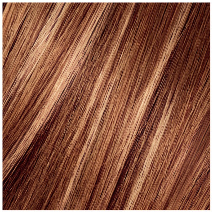 L Oreal Paris Couleur Experte Hair Color Hair Highlights Light Golden Copper Brown Ginger Twist 1 Kit In 2021 Hair Highlights Red Blonde Hair Golden Hair Color