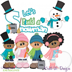 let s build a snowman svg cutting files includes clipart clip art rh za pinterest com winter wonderland clipart black and white winter wonderland clip art borders