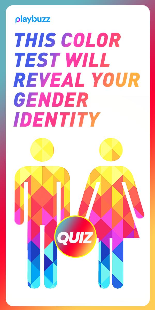 Quizzes gender identity Quiz: Am