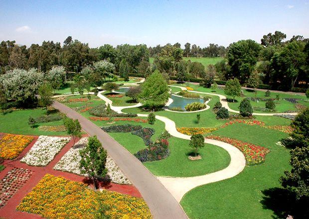 La arquitectura de paisaje o paisajismo es el arte de - Paisajes y jardines ...