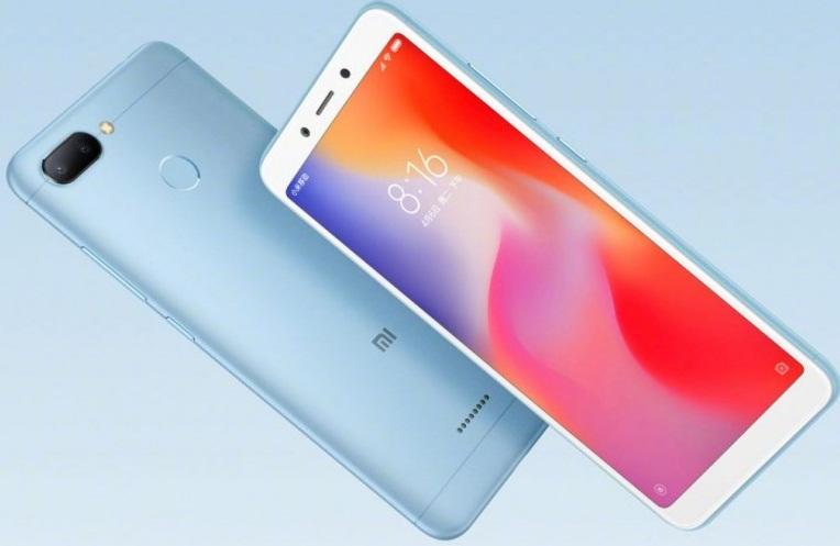 Xiaomi Redmi 6 With Comes Dual 12 Mp 5 Mp Primary Camera And 5 Mp Secondary Camera Xiaomi Redmi 6 Is Powered By Octa Xiaomi Smartphone Samsung Galaxy Phone