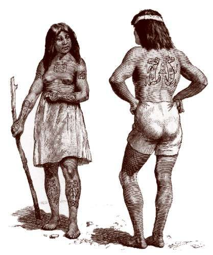 tattoo as an important art of the native american culture Over the years, the american traditional tattoos or what are also referred to as the old school tattoos have inevitably become part of the modern culture although the name old school or traditional might sound ancient to some people, these tattoos have been accepted as a modern style of art.