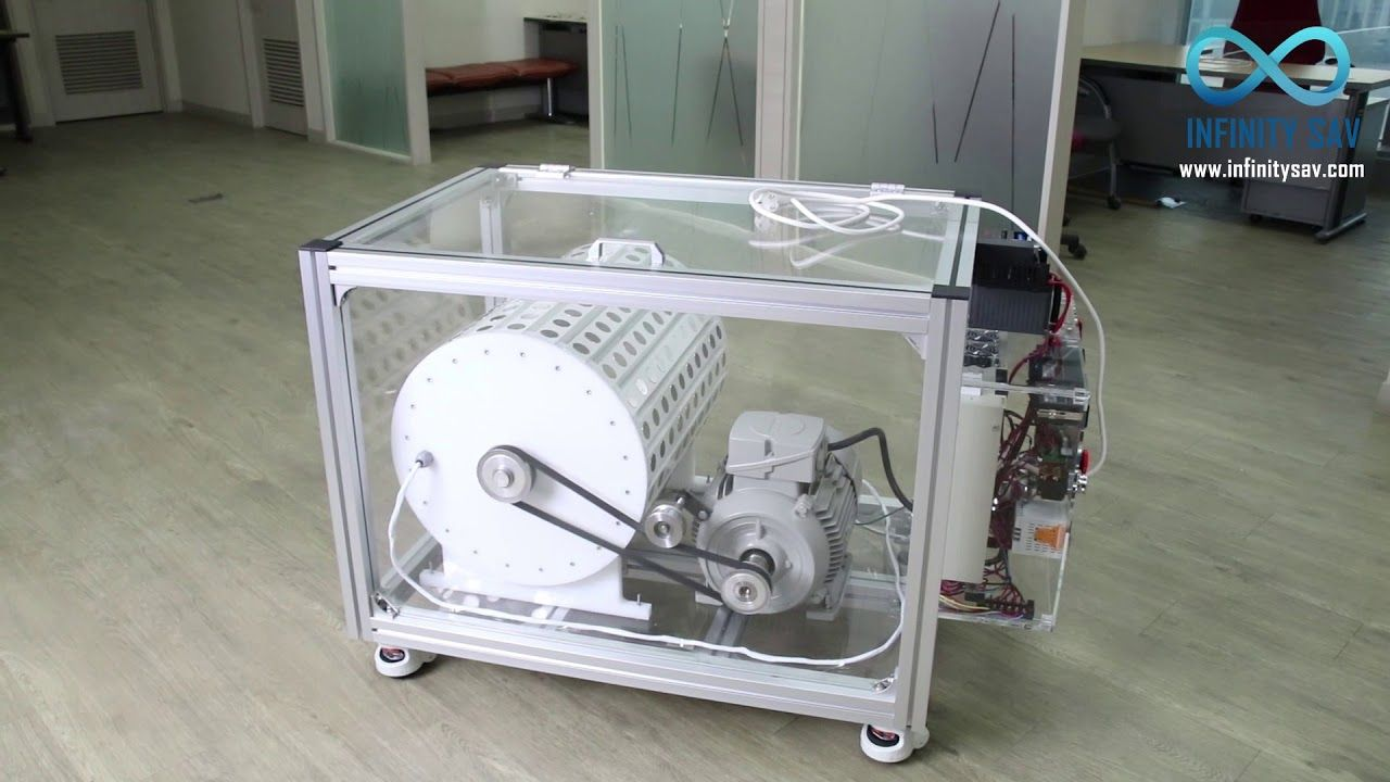 Electromagnetic Generator 10 Kw Free Energy Device Youtube Electromagnetic Generator Free Energy Generator Free Energy Projects
