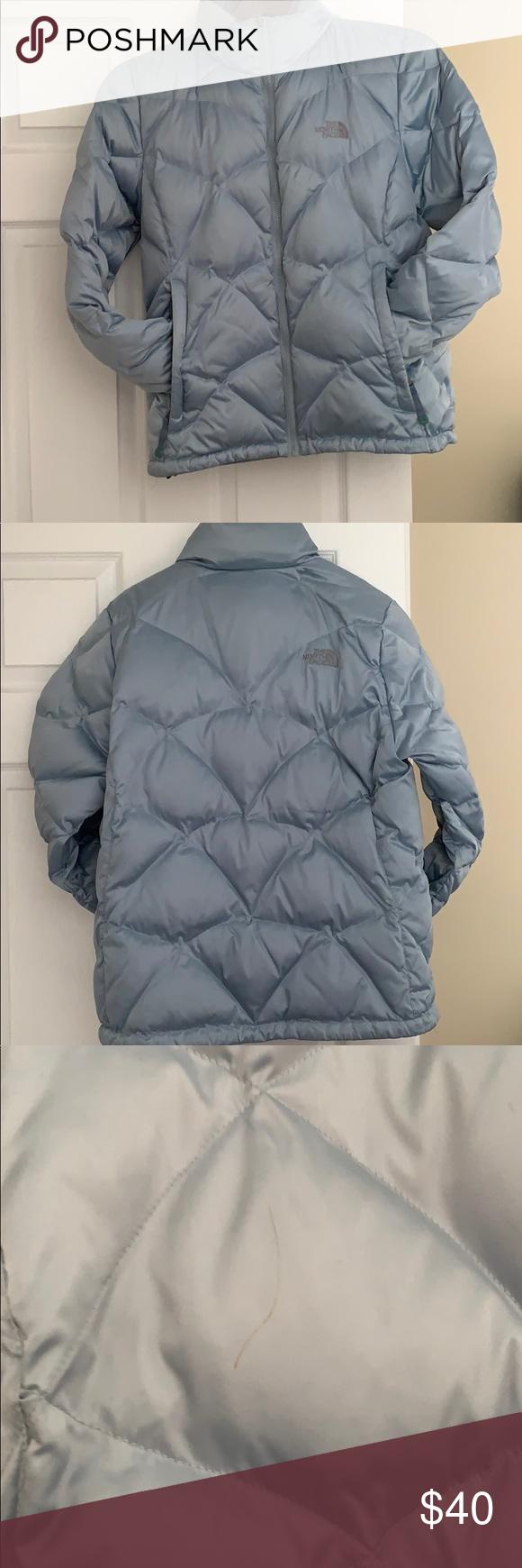 Women S North Face Winter Puffer Jacket Winter Puffer Jackets Baby Blue Colour Jackets [ 1740 x 580 Pixel ]