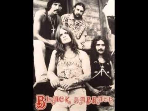 Black Sabbath Snowblind YouTube - YouTube