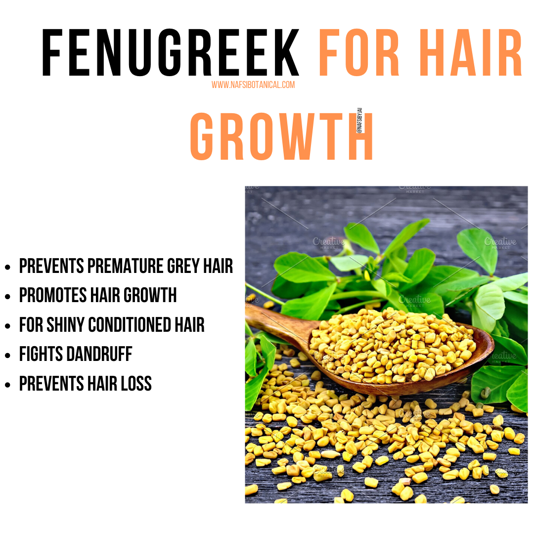 Supplement for Hair Growth} and