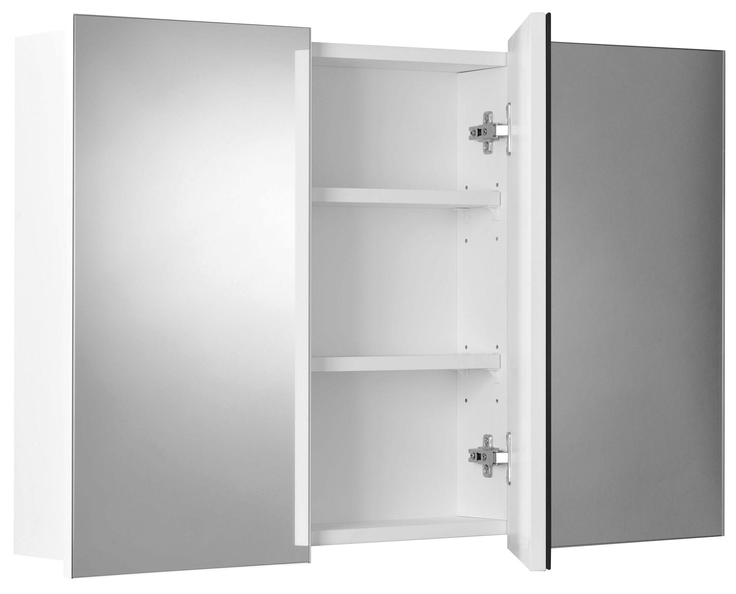 Mirror Door Bathroom Cabinet | http://drrw.us | Pinterest | Bathroom ...
