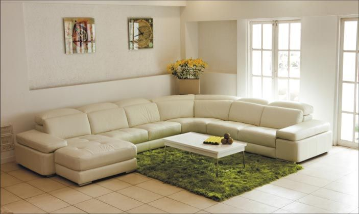 J Shaped Sofa U Shaped Sectional Sofa Sofa Furniture Trends