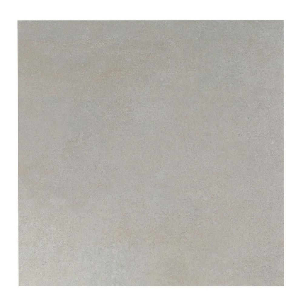 Liquid Light Gray Porcelain Tile 24 X 100107689