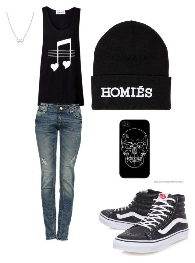 Tomboy outfits polyvore pictures to pin on pinterest - pins2