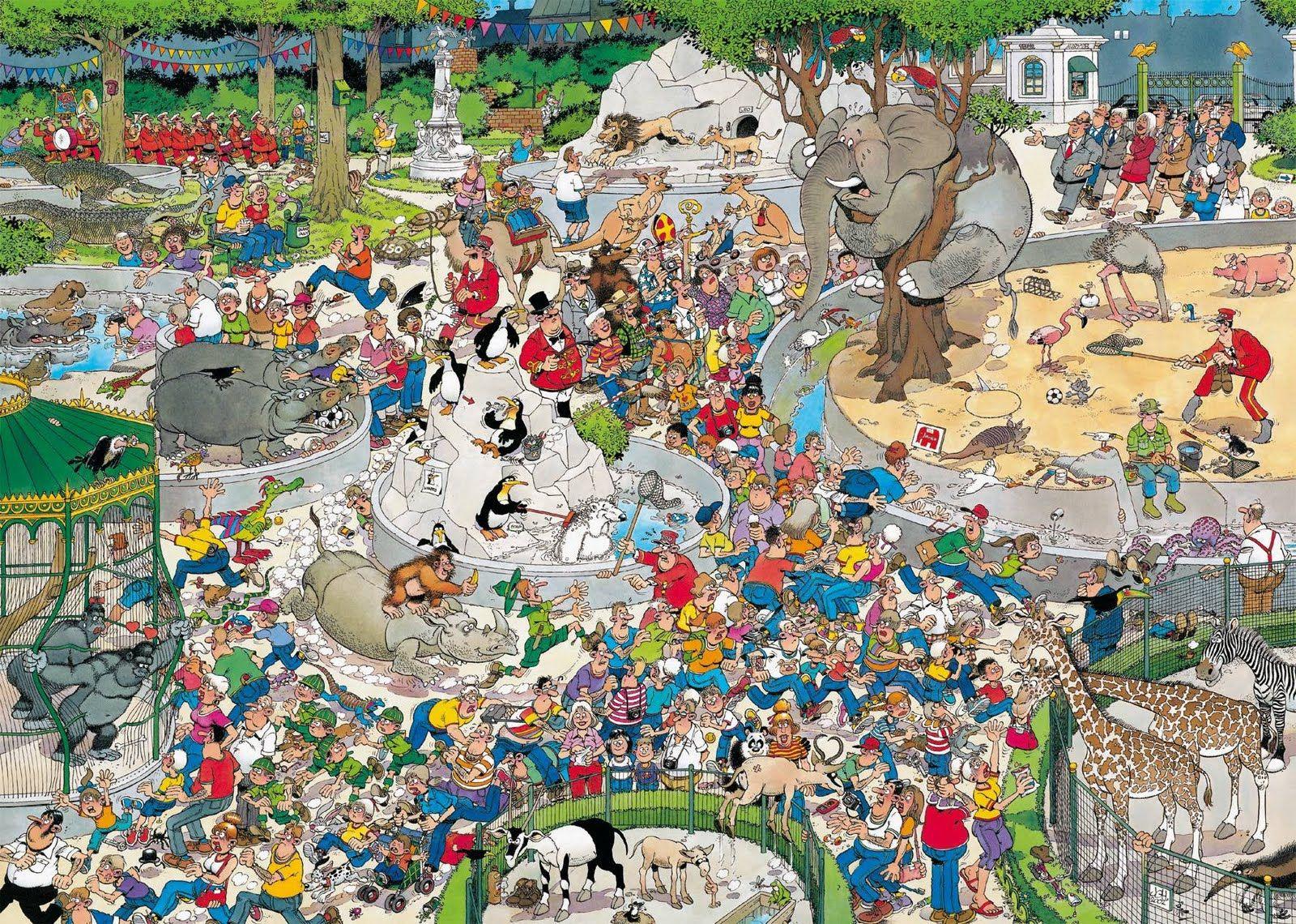 Pin Van Thierry De Vries Op Praatplaten Kleuters Children S Illustrations Preschool Laminas Didacticas De Dierentuin Dierentuin Puzzelkunst