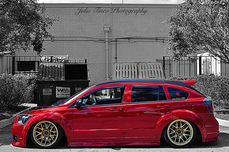 Dodge Caliber Srt 4 Srt4 Pinterest Dodge Caliber