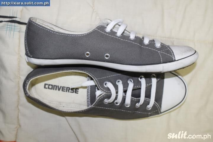 converse shoes internship