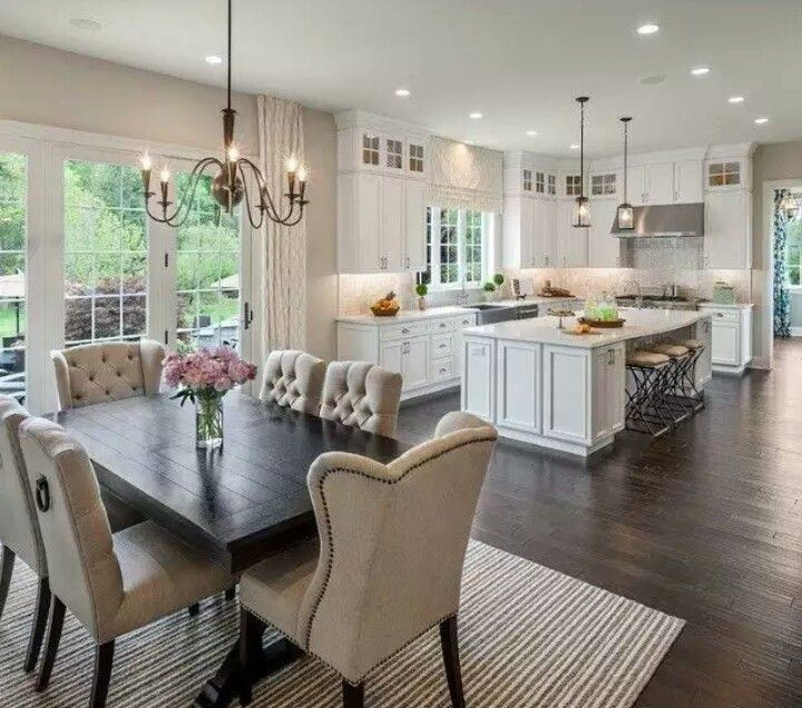 Pin by Cmoc on Remodeling the house Pinterest Kitchens, House