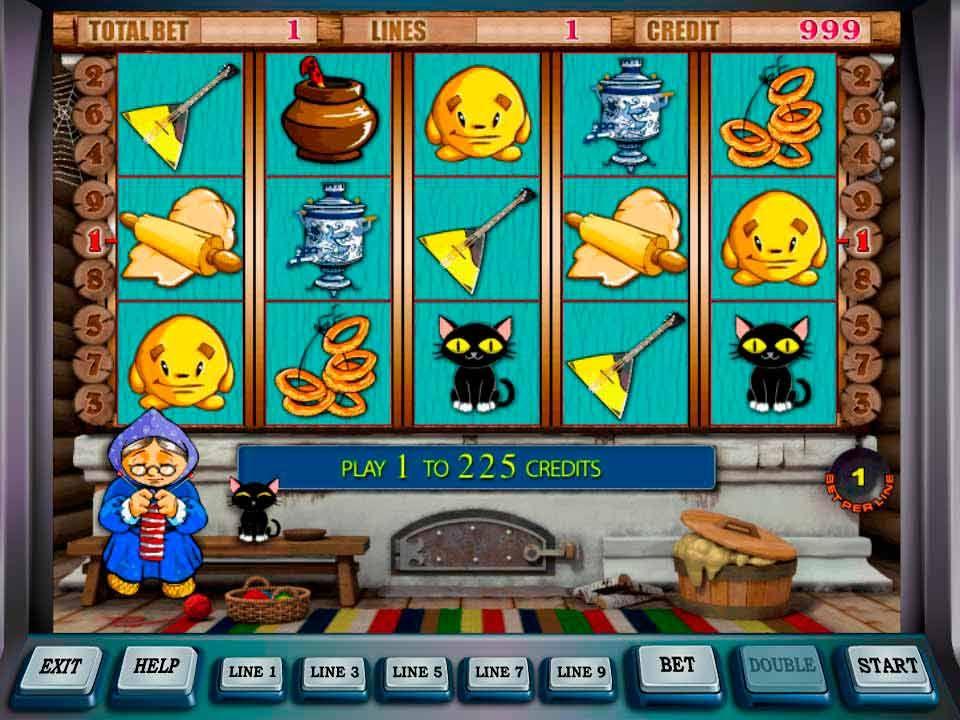 отзывы про игровые автоматы в интернете