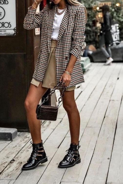Fashionable Fall Outfits That Inspire You