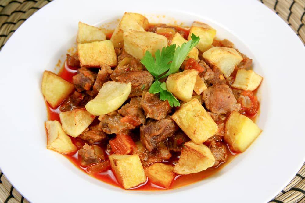 Photo of Consciousness of Turkish Delight: How to Make Tas Kebabı Recipe? Yedir.net …