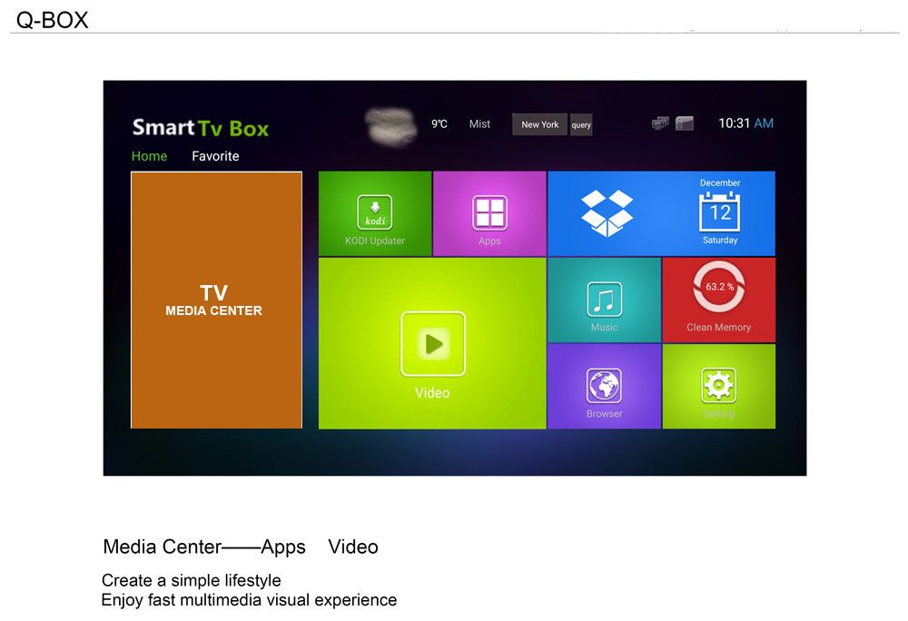 Most Popular Tv Box Speed Test Android Tv Box Apk