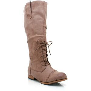 I want these boots soo bad!! but sold out! :(
