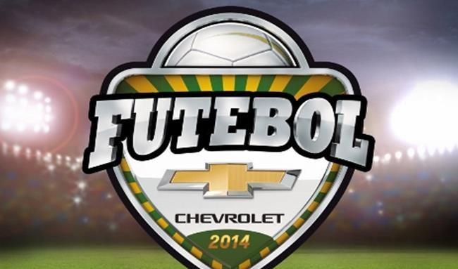 Chevrolet se hace con los naming rights del Brasileirao