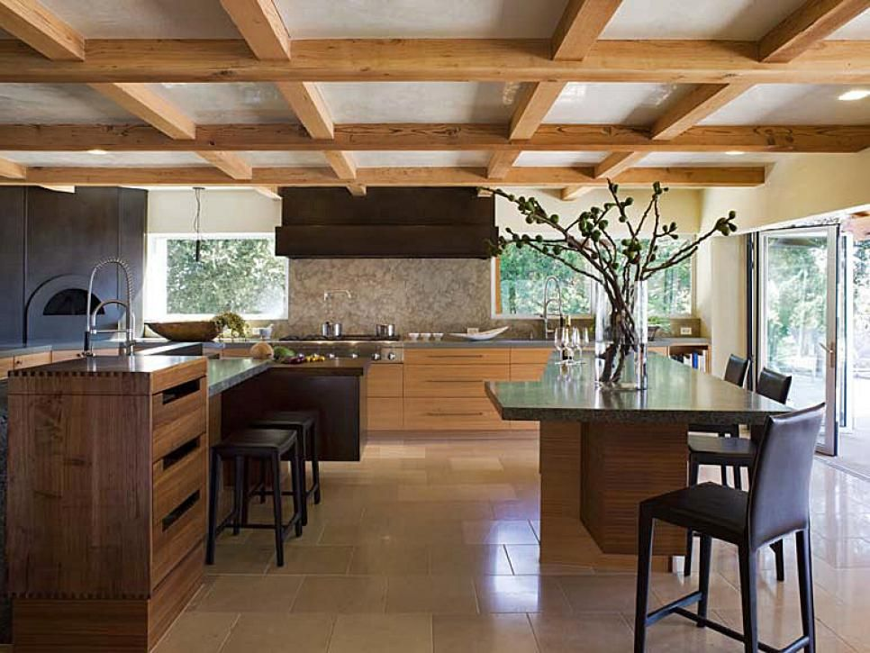 Pictures Of Beautiful Kitchen Designs Layouts From Hgtv Cheap Kitchen Remodel Budget Kitchen Remodel Kitchen Designs Layout
