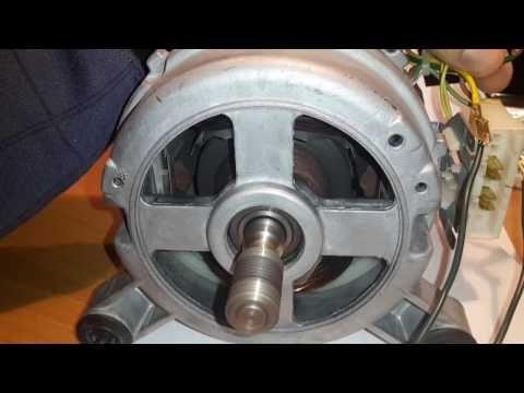 Tutorial dove vediamo come collegare un motore ad induzione ...