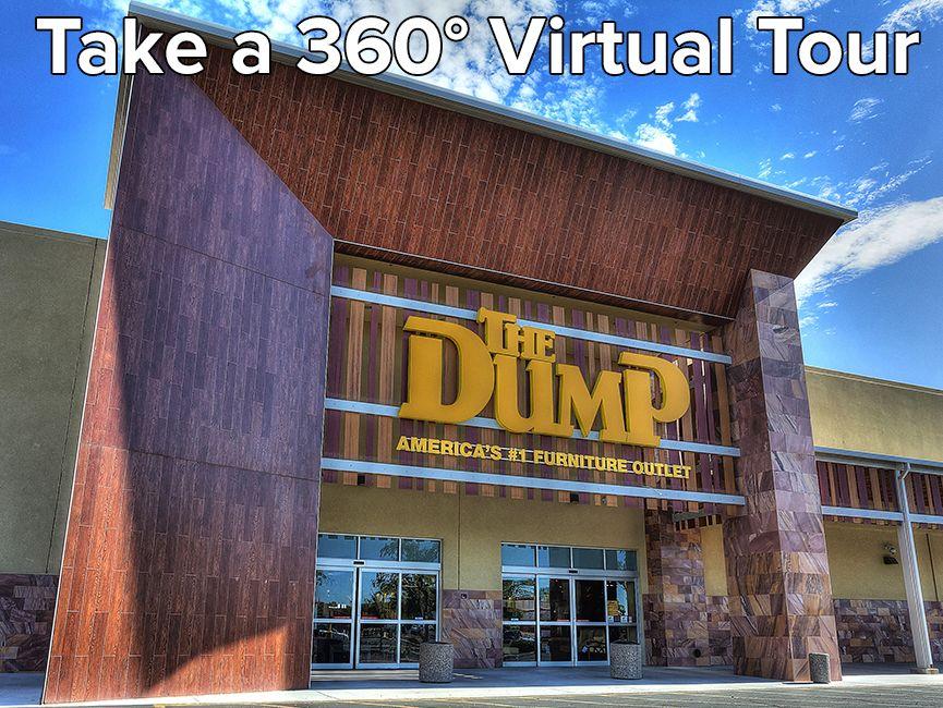 Take a 360 tour of our Tempe location! 360 virtual tour