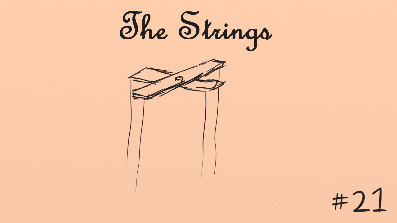 The Strings Short Stories