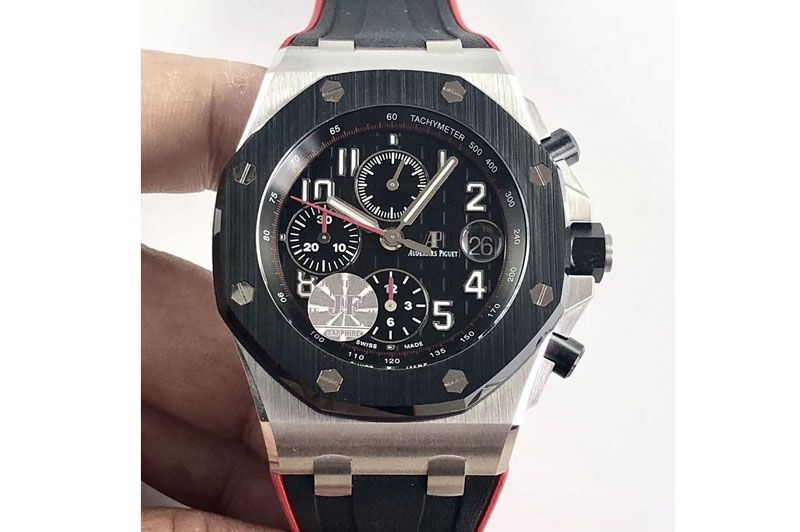 Replica Audemars Piguet Royal Oak Offshore 2018 SIHH JF 1 1 Best Edition