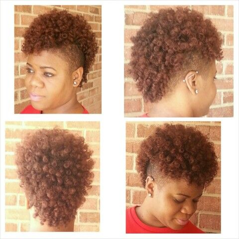 39++ Short natural hairstyles with flexi rods ideas