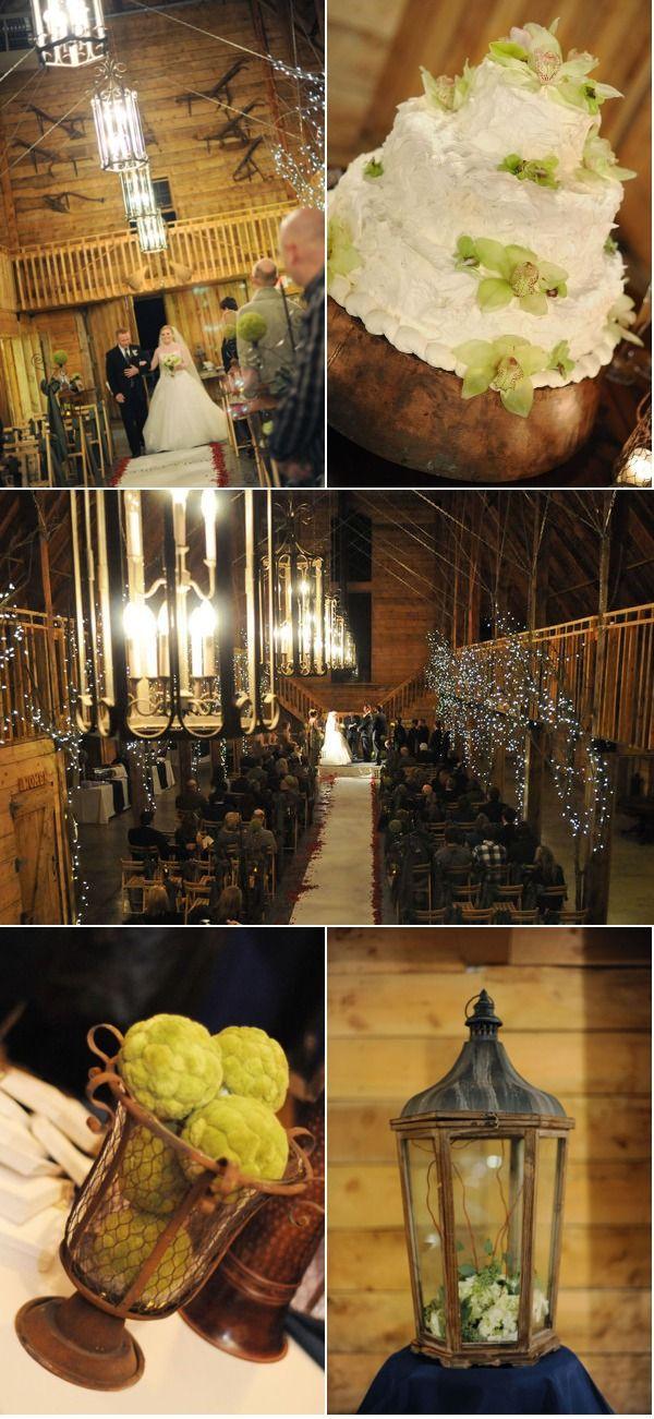 Arkansas Wedding At Pratt Place Barn | Arkansas wedding ...