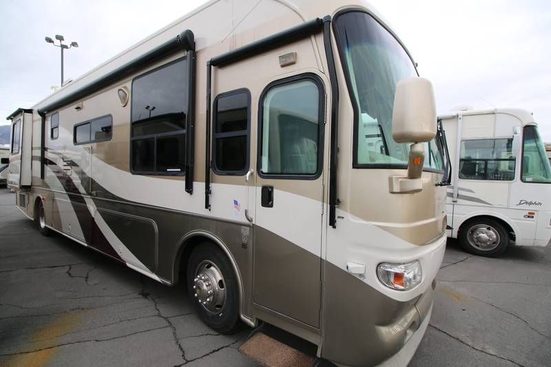 Camping World Kaysville >> 2008 Alfa See Ya 40ls For Sale Kaysville Ut Rvt Com Classifieds