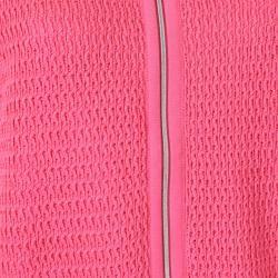 Photo of Strickjacke mit Reißverschluss – roter Rabe