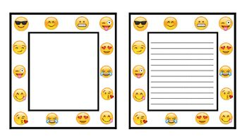 Free Emoji Nameplate Name Tag Paper Free Emoji Emoji Classroom Emoji Classroom Theme