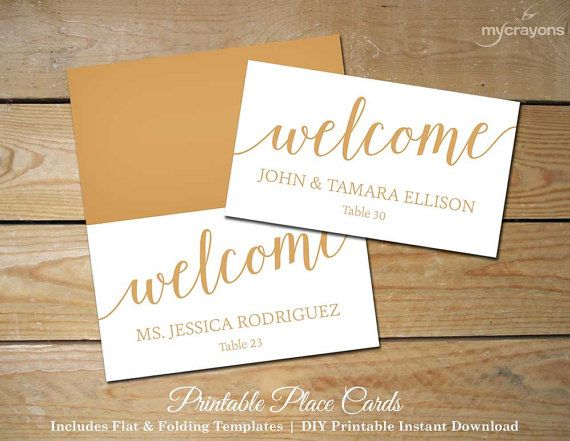 This Item Is Unavailable Etsy Wedding Name Cards Wedding Place Cards Place Cards Wedding Diy